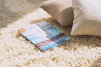 温もりと実用性を兼ねた絨毯張り
